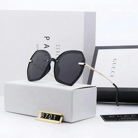 099c47ef77b96 Oculos Gucci Quadrado Original - Óculos no Mercado Livre Brasil