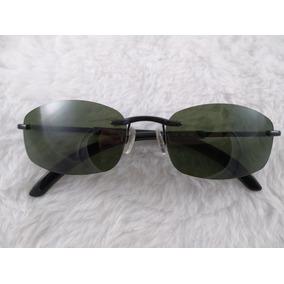 bcc3710c127f8 Óculos Italiano Baruffaldi Raro Para De Sol Outras Marcas - Óculos ...