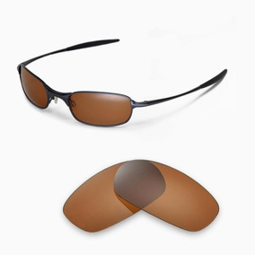 253fc7d48d206 Oculos Oakley Square Ware - Óculos De Sol no Mercado Livre Brasil