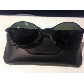 687c2d00f8581 Oculos Vuarnet Antigos Usados De Sol - Óculos