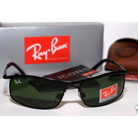 3c61b3187d6a0 Oculos Rayban Demolidor Original Polarizado - Óculos no Mercado ...