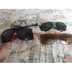 fa6088c6b4ec0 Óculos Escuro Rayban Hb Ray Ban Antigo Óculos D Sol 200 Cada