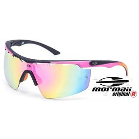 95e2ab6f89d8e Oculos De Sol Espelhado Colorido - Óculos no Mercado Livre Brasil