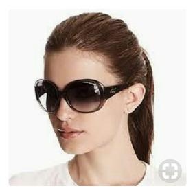 5ac817d9e18f7 Oculos De Sol Feminino Grande Redondo - Óculos no Mercado Livre Brasil