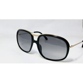 93be72fcd508c Tom Ford Modelo 007 - Óculos no Mercado Livre Brasil