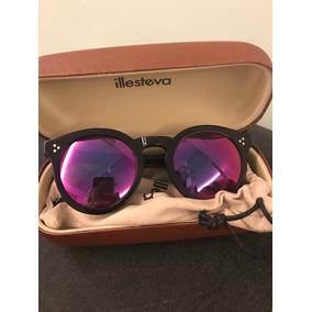 70a4a9efd9f0d Óculos De Sol Illesteva Milan (promoção) no Mercado Livre Brasil