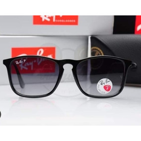 115e8806cd0dc Oculos Rayban Quadrado De Sol Ray Ban Chris - Óculos no Mercado ...