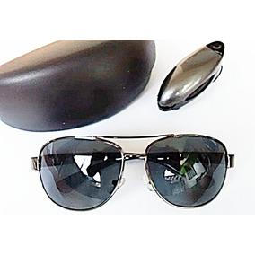 5bd4a4b90986d Oculos De Sol Aviador Original Spectre S2 Proteçào Uva Uvb K