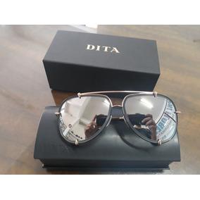 a3b40ad6b0e6 Oculos Marca Dita Talon Outras Marcas - Óculos no Mercado Livre Brasil