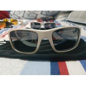 517362aab5a7d Oakley Fuel Cell Branco De Sol - Óculos no Mercado Livre Brasil