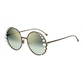 9d1ea81797727 Jambloque Pearl Fendi - Óculos no Mercado Livre Brasil