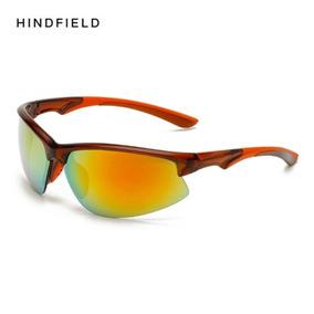c148be1d895e7 Oculos Para Ciclismo Laranja - Óculos no Mercado Livre Brasil