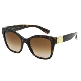 9936a04f4 Óculos Dolce & Gabbana Dg4309 502/13 53 - Lente 53mm
