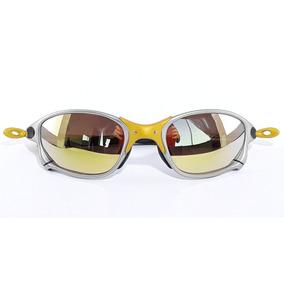 15529a726f920 Oakley Twenty Xx Gold Serie De Sol Juliet - Óculos no Mercado Livre ...