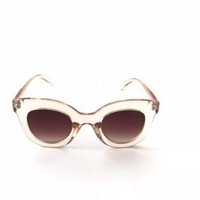 893c74c264a52 Óculos De Sol Feminino Celine Quadrado Proteção Uv