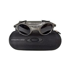 78c5afade6b0b Oculos Oakley Rp Redondo no Mercado Livre Brasil