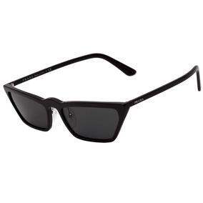 3a53a207ee2a2 Oculos Prada Pr 57 Ls Original Brow De Sol - Óculos De Sol no ...