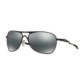 282f06292bbc9 Óculos De Sol Original Oakley Crosshair Oo4060 03 - Óculos no ...
