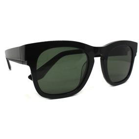 4a84693b7c5b1 Lindo Evoke Amplifier Black Shine - Óculos no Mercado Livre Brasil