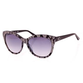 a5d8be3d6f701 Oticas Carol Oculos De Sol Guess - Óculos no Mercado Livre Brasil