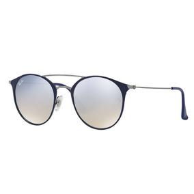 5fb5fd201c933 Oculos Rayban 3546 Azul - Óculos no Mercado Livre Brasil