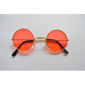 2c90e133089dc Oculo John Lennon Vermelho De Sol - Óculos no Mercado Livre Brasil