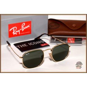 50a4288386813 Rayban Round Metal - Óculos De Sol Ray-Ban Round no Mercado Livre Brasil
