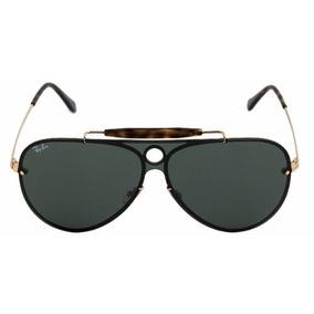 e7555df4f0a10 Óculos De Sol Ray-ban Blaze Shooter Rb 3581-n 001 71 140