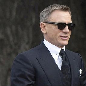 2e3d7d45f Óculos James Bond Polarizado Proteção Solar Original Jackjad