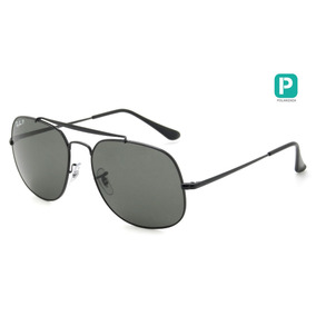 e167280cffd5d Ray Ban Rb3561 002 58 57 General Polarizado - Lente 57mm. R  580