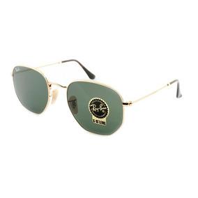 9a0b538bbb916 Oculos Rayban Hexagonal Tamanho 54 - Óculos De Sol no Mercado Livre ...