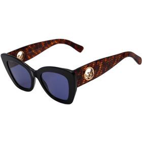 8eafa7b699e73 Oculos De Sol Replica Fendi Parana Ceu Azul - Óculos no Mercado ...