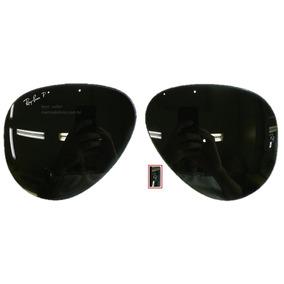e011235ad1685 Par Lentes Ray Ban Originais Polarizada - Óculos De Sol Ray-Ban no ...