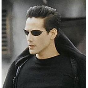 00d102dd6 Oculos Matrix Neo Hacker Uv - Óculos no Mercado Livre Brasil