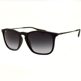 2e97f97438ae3 Óculos De Sol Ray Ban Chris Rb4187l 622 - Óculos no Mercado Livre Brasil