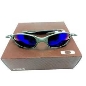 631d24760540e Óculos Oakley Juliet Romeo Double X Penny 24k Squared - Óculos no ...