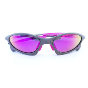 585a8c5457214 Equipamento Borracharia Completa De Sol Oakley Juliet - Óculos no ...