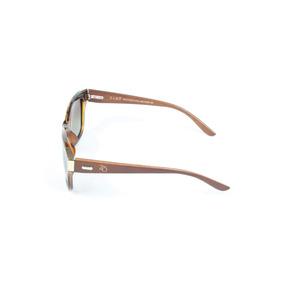 ef9c15600 Oculos Zabo Madeira - Óculos no Mercado Livre Brasil