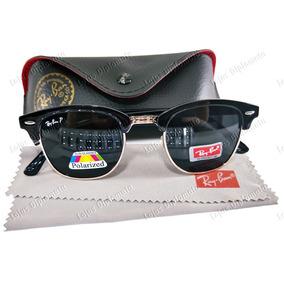 91f2116ca20c7 Oculos Clube Master Original De Sol - Óculos no Mercado Livre Brasil