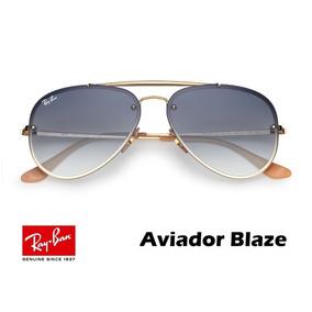 b8550c0dc0f06 Ray Ban Justin Blaze Réplica no Mercado Livre Brasil