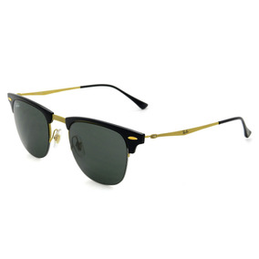 2abbc52695392 Ray Ban Rb8056 157 71 51 Light Ray Clubmaster - Lente 51mm