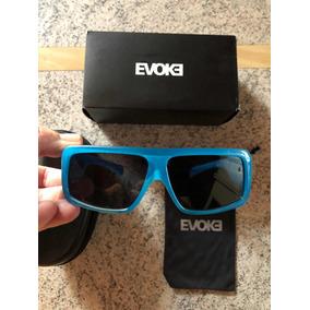 89edb802c5742 Óculos Evoke Amplibox Pedro Barros (raro)