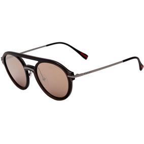 b7b8c1c168f Óculos Prada Ps 54is De Sol - Óculos no Mercado Livre Brasil