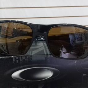 4a8987924 Óculos De Sol De Madeira Woodzee - Óculos De Sol Oakley Two Face em ...