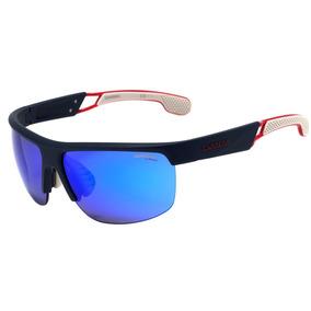 b770fb3986ebe Azul Original Oculos De Sol Carrera Gran Prix 1 Branco - Óculos no ...