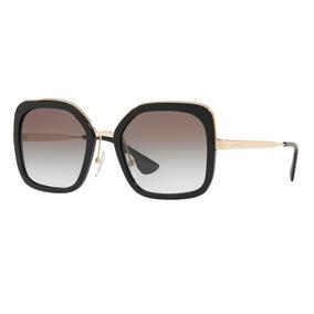 b76cb1c2c17d8 Oculos Prada Baroque Quadrado - Óculos no Mercado Livre Brasil