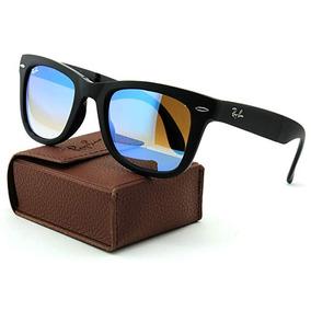 a133c6279a1dd Lentes Ray Ban 4105 601 - Óculos no Mercado Livre Brasil