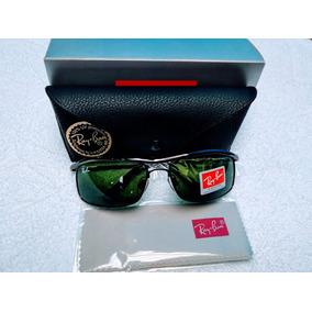 ab89dca5cfc0b Oculos Rayban 8012 Lente De Cristal Original - Óculos no Mercado ...