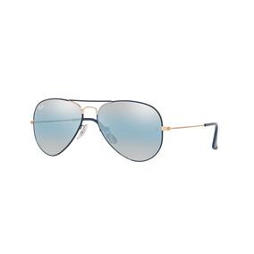 84a5e7b39 Rayban Rose Semi Espelhado - Óculos no Mercado Livre Brasil