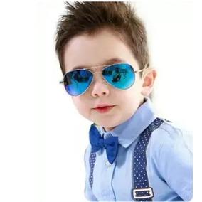 bca8eea5f0b06 Oculos Infantil Sol Menina Aviador - Óculos no Mercado Livre Brasil